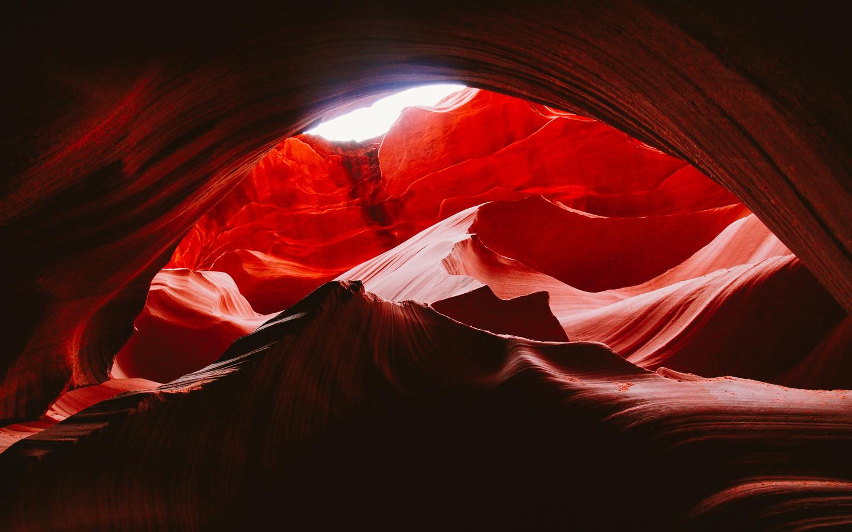 скалы, каньон, каньон антилопы, штат аризона, rocks, canyon, antelope canyon, arizona