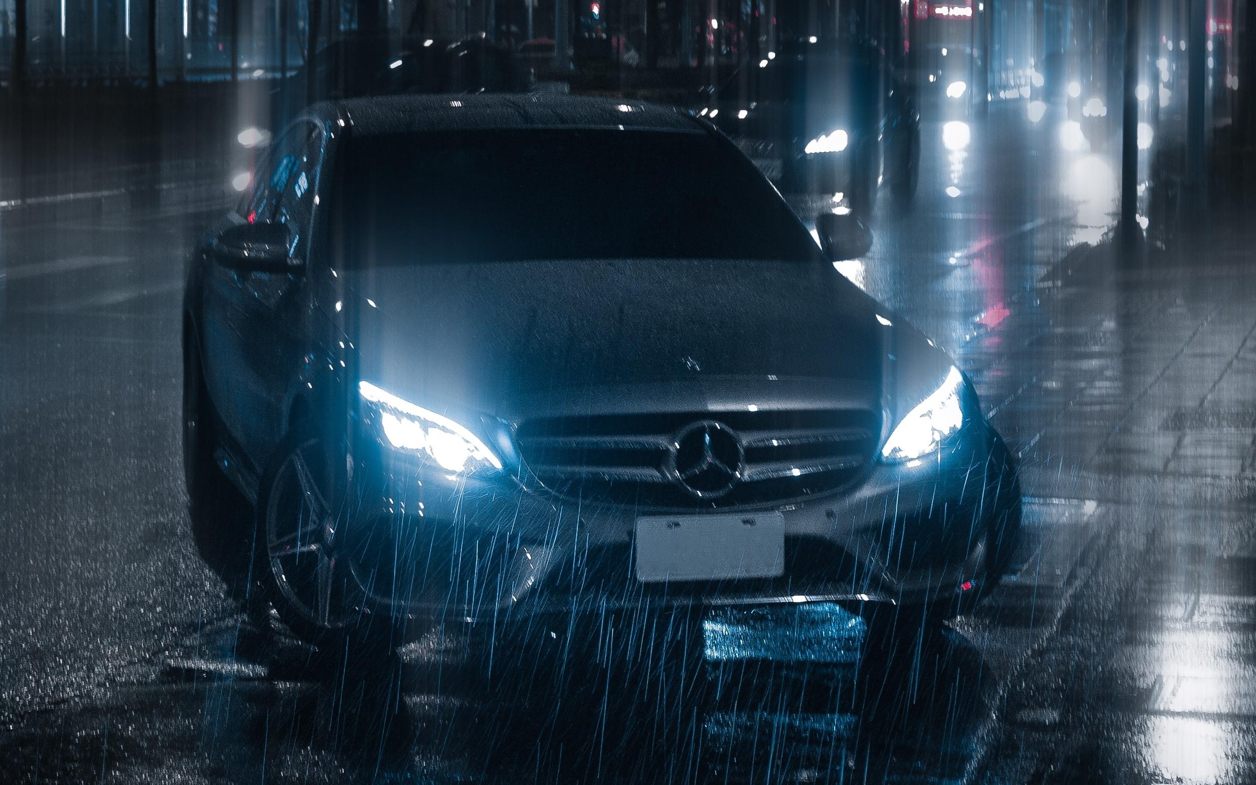 ежедневной суете картинки машин под дождем котором основной