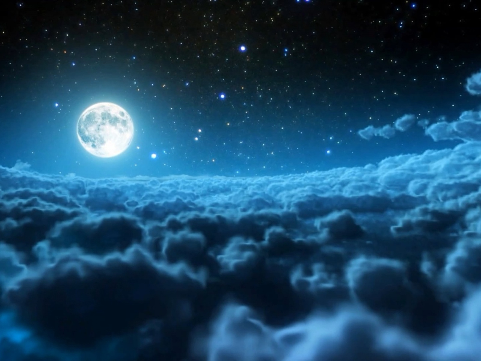 Картинки ночь звезды