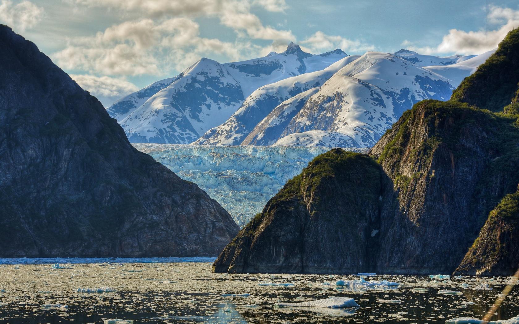 Картинки морей и гор