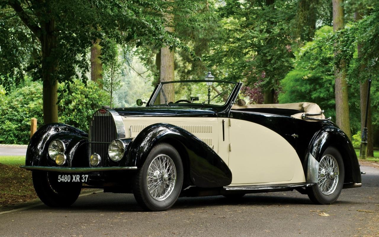 1937, bugatti, type 57c, stelvio, cabriolet, gangloff, 57467, luxury, retro