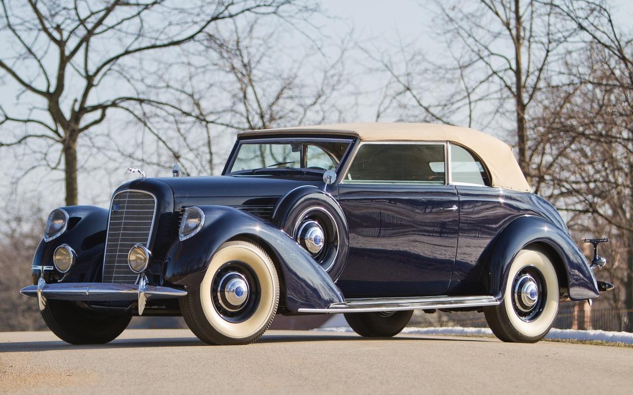 1939, lincoln, model k, convertible, victoria, retro, luxury