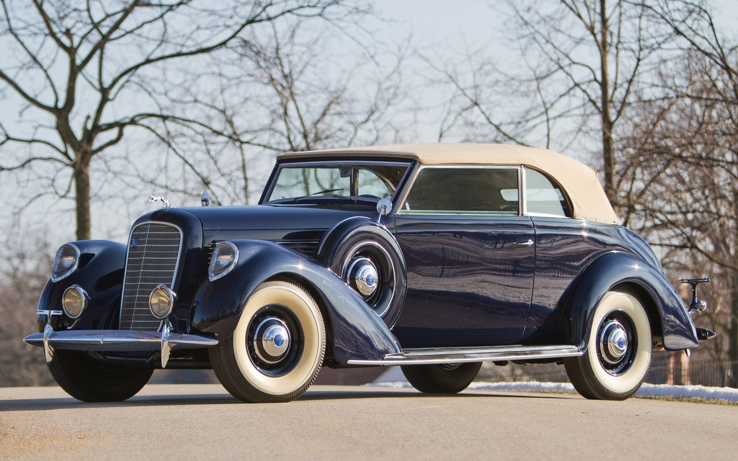 1939, lincoln, model k, convertible, victoria, retro, luxury