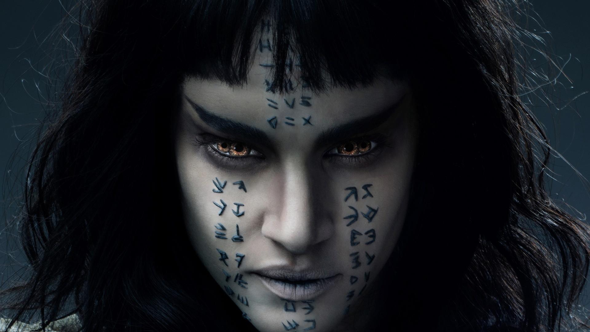 the mummy, 2017, фильм, мумия