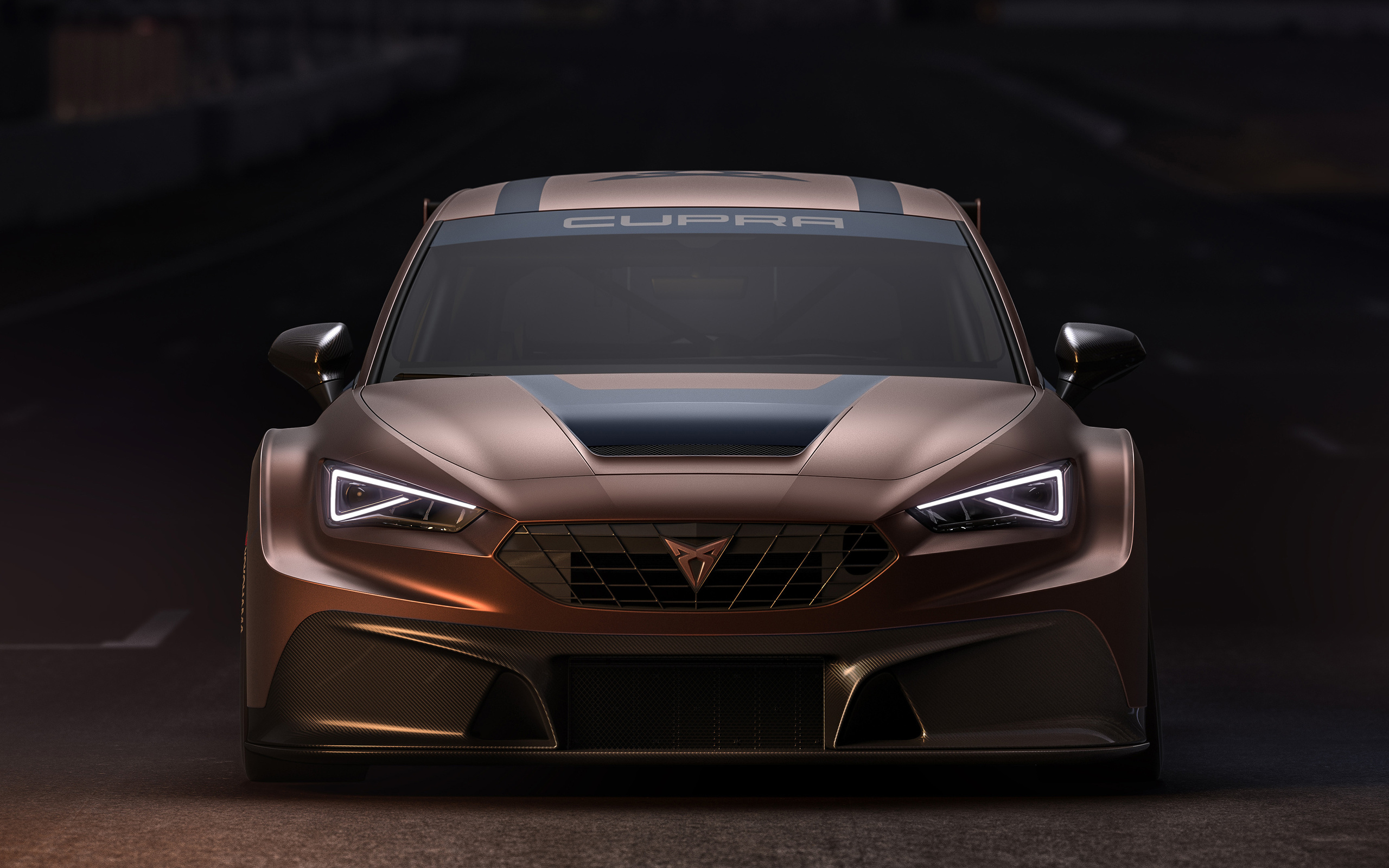 cupra, leon, competition