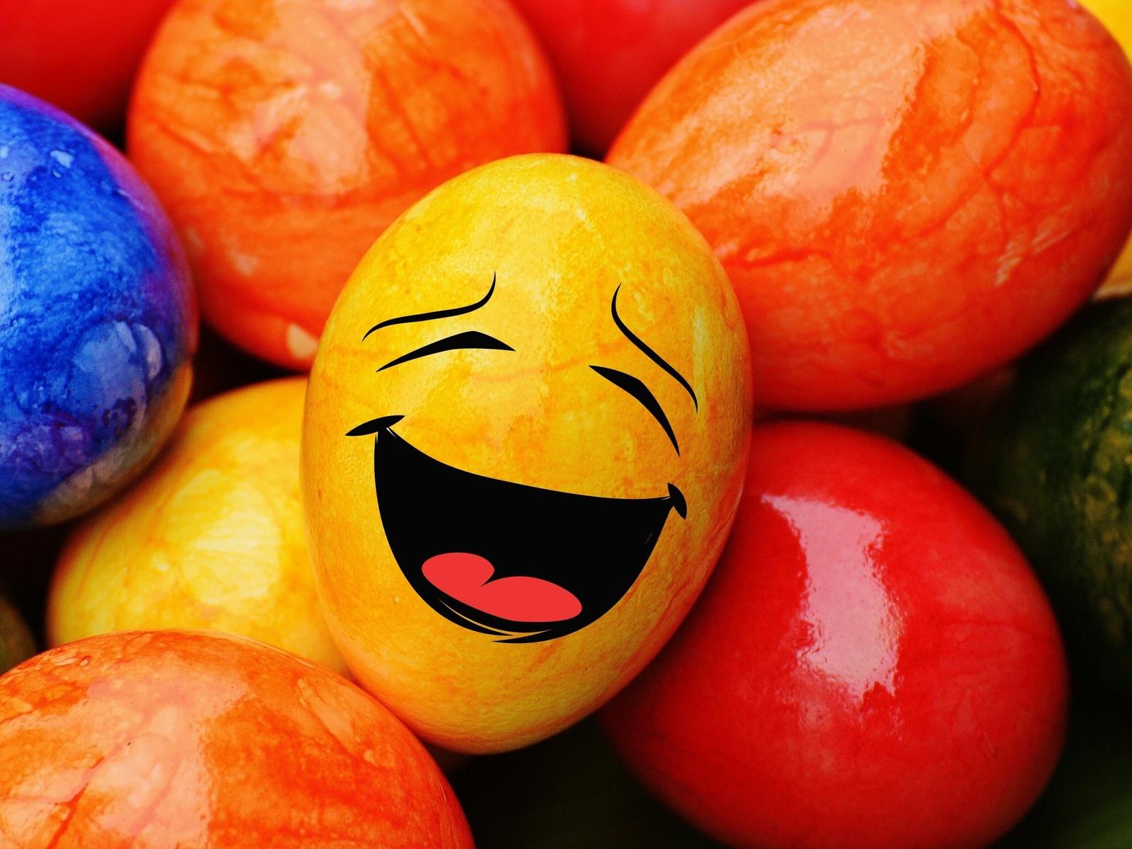 Яйца, праздник, позитив