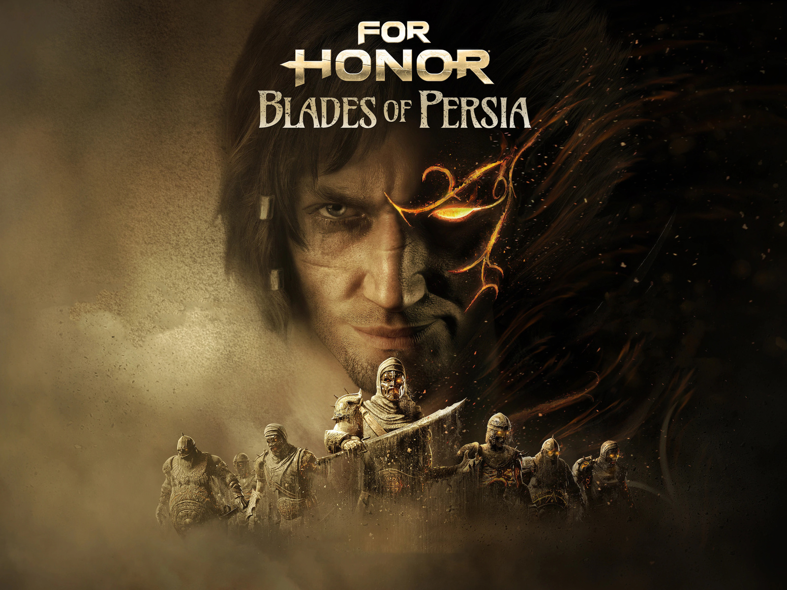 for honor, blades of persia, games