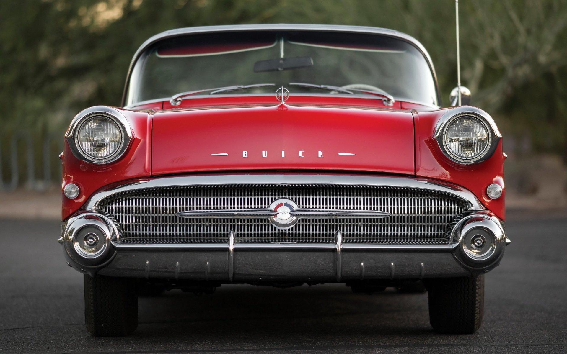 buick, luxury, convertible, 1957