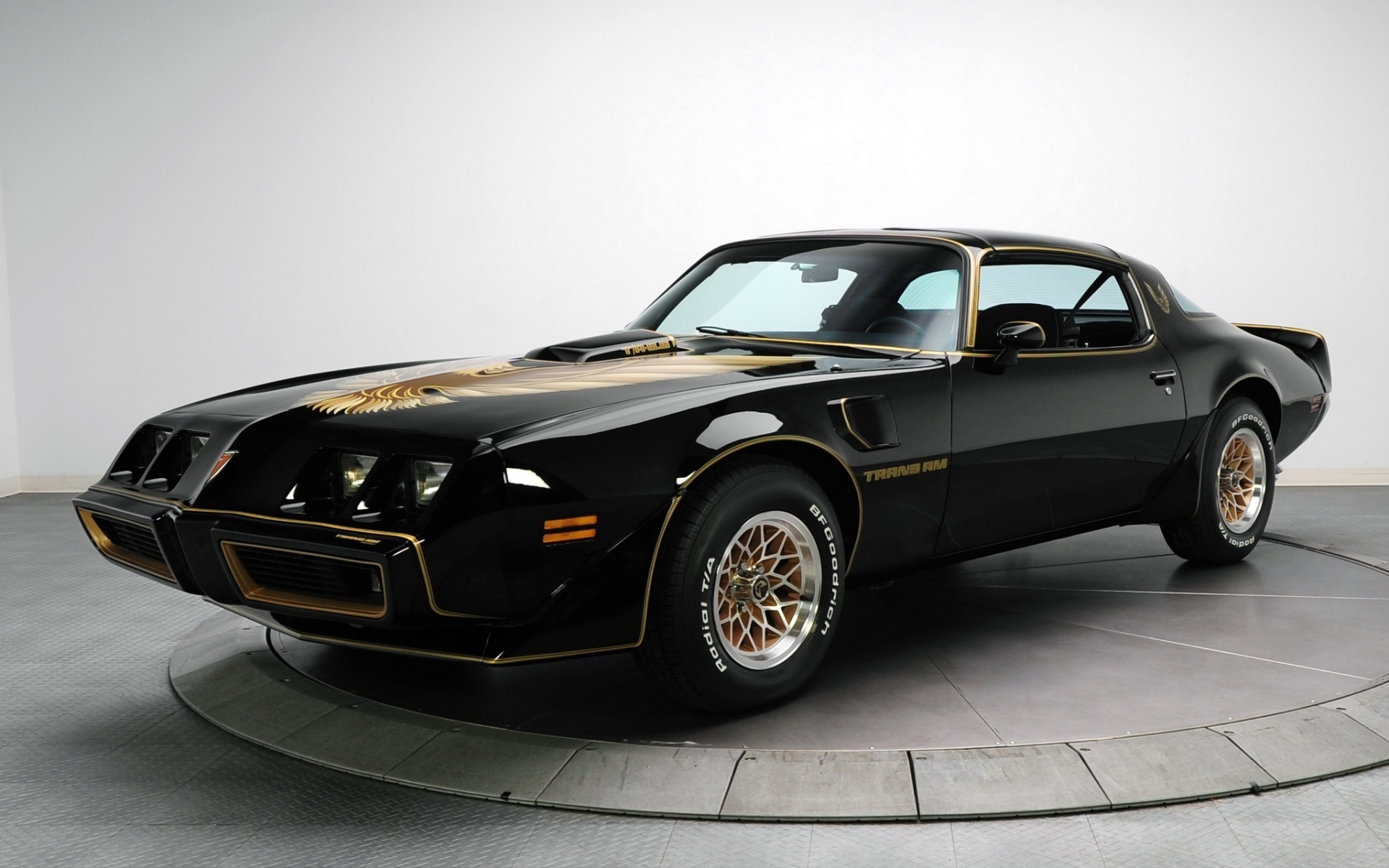 pontiac, firebird, trans am, 1979