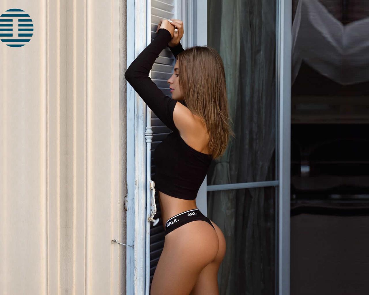 galina dubenenko, sexy, ass, beautiful, model