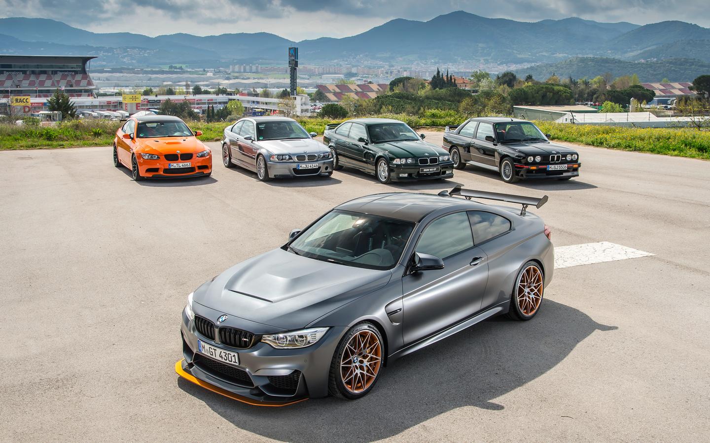 bmw, m3, coupe, история, модели, тюнинг