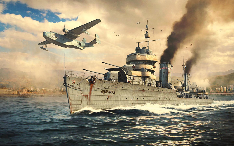 warship, фантазия, игра