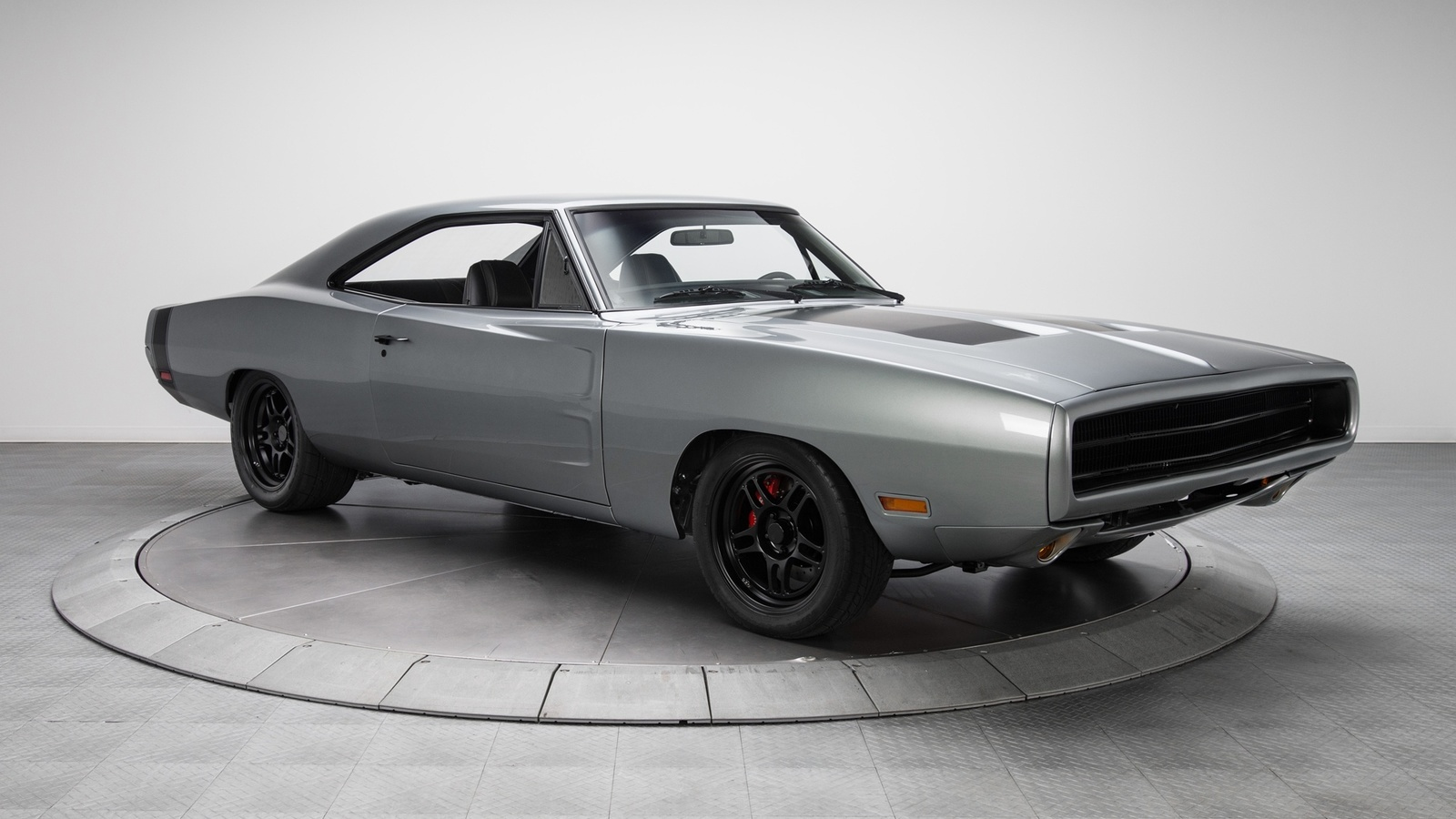 dodge, charger, rt