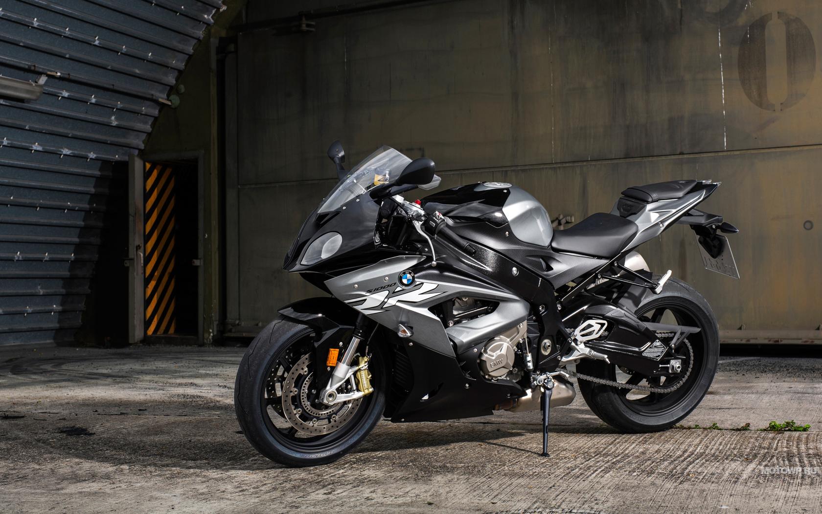 мотоцикл, bmw, s 1000 rr