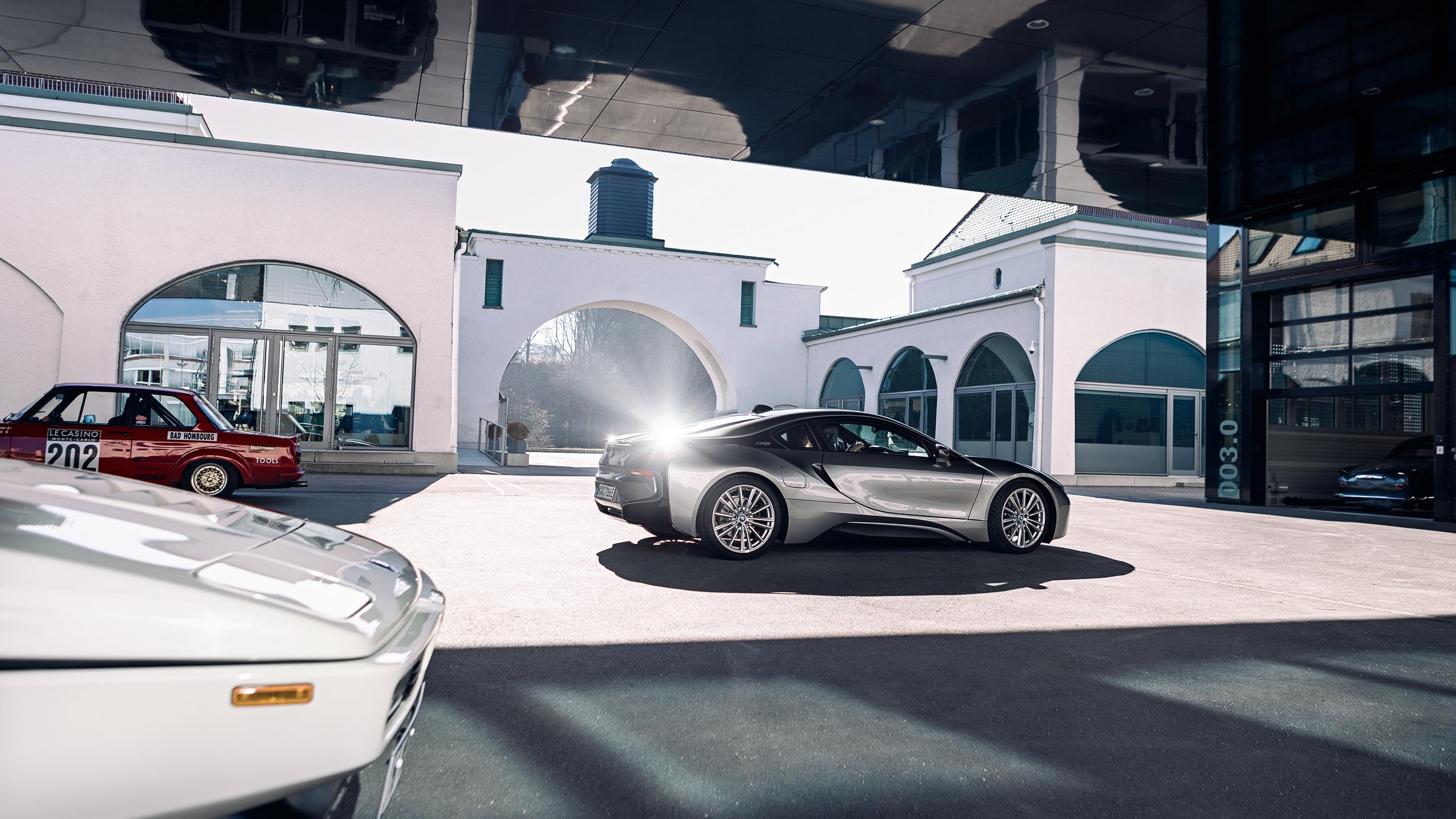bmw, luxury cars, 2020, i8