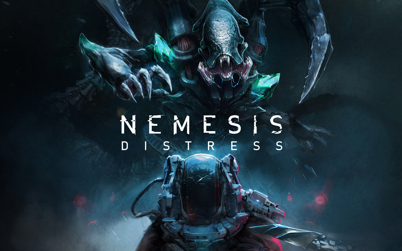nemesis distress, games