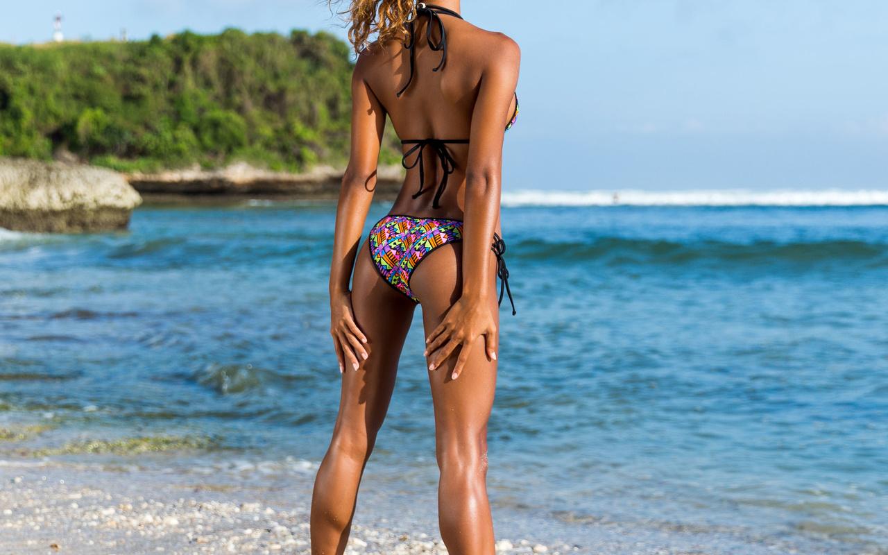 wickedweasel, bikini models, модель, позирует, взгляд, фигура