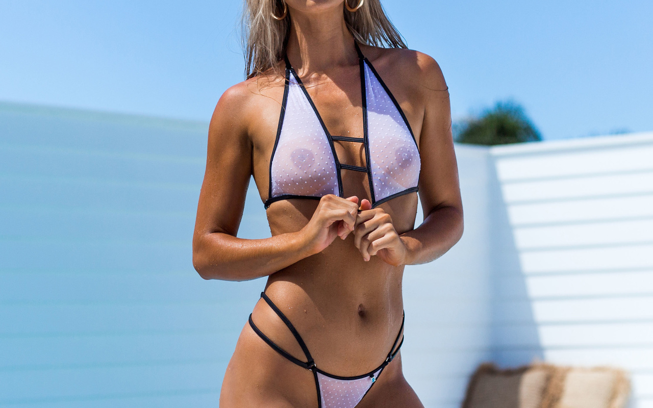 wickedweasel, bikini models, модель, позирует, взгляд, фигура, microminimus