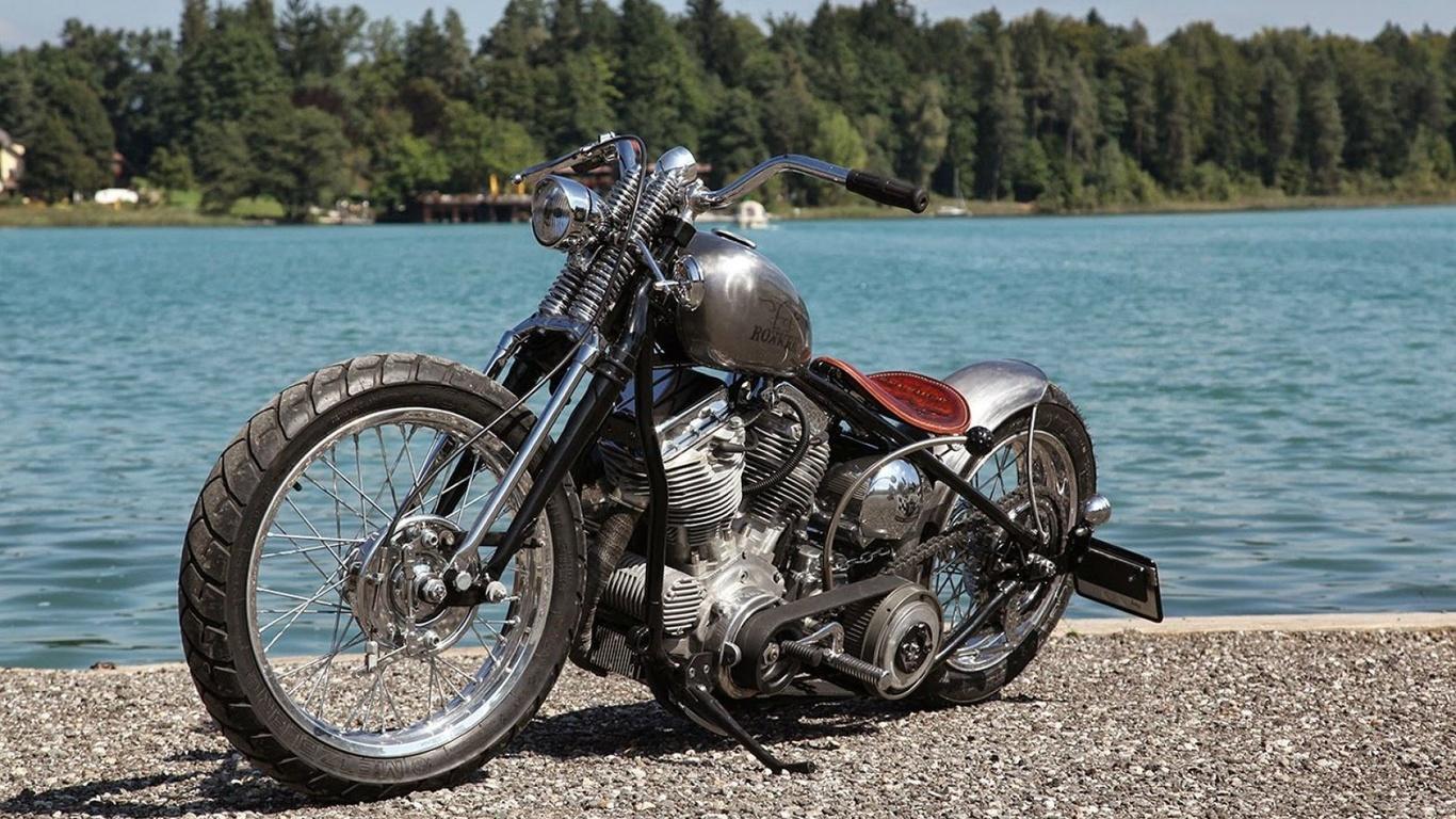 мотоцикл, байк