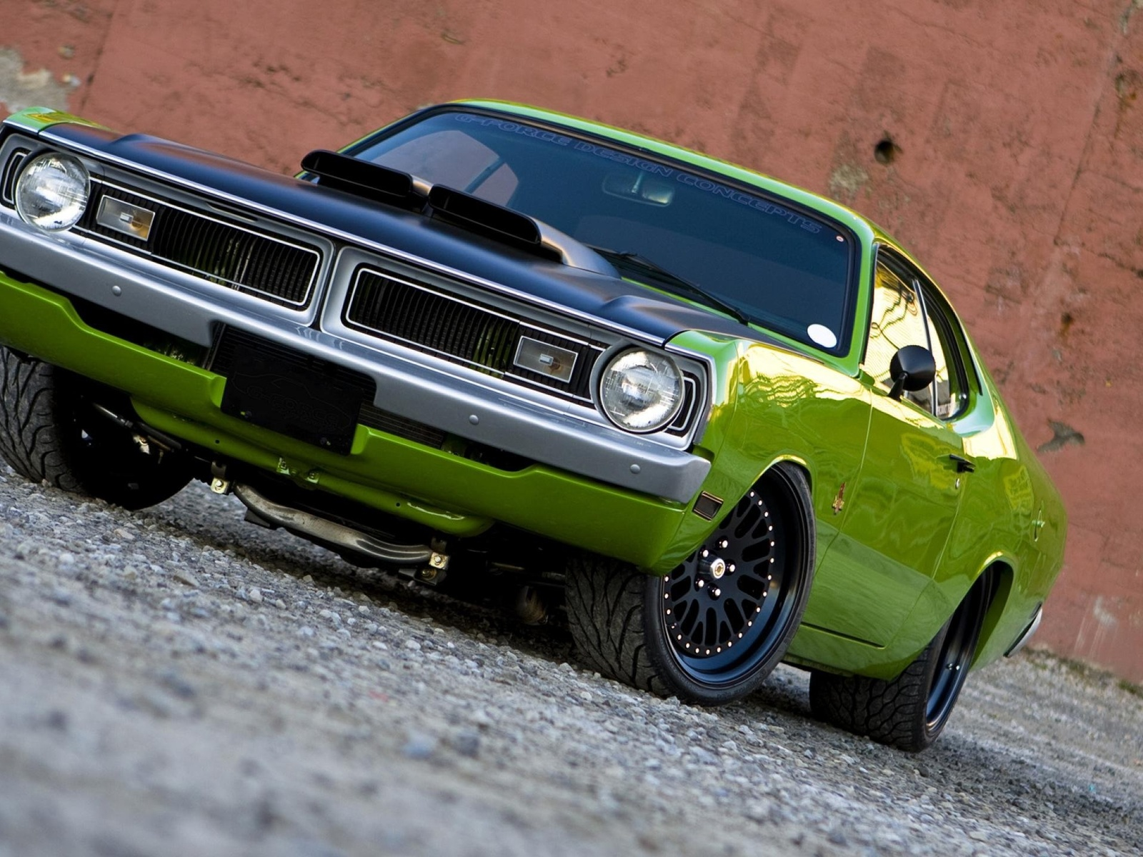 plymouth, tuning
