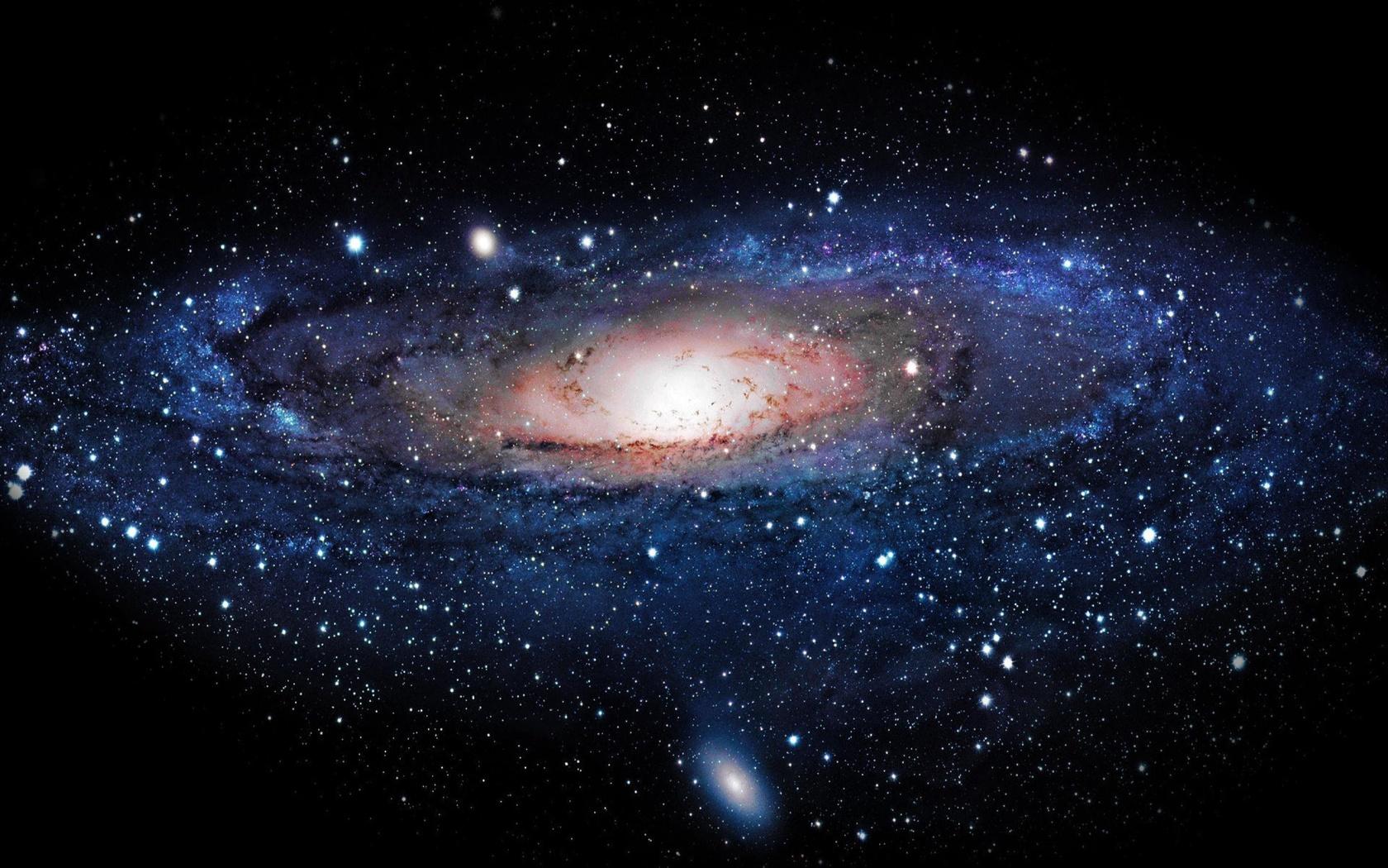 космос, звёзды, галактика