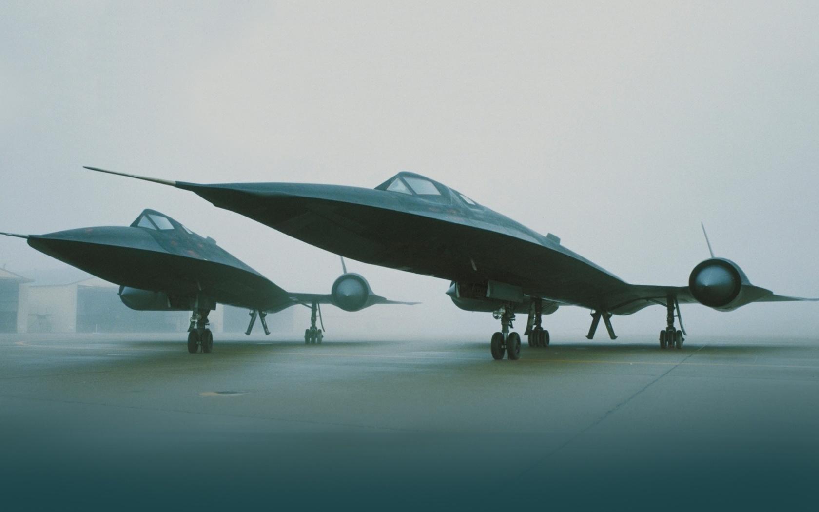 lockheed, sr-71, blackbird, самолеты