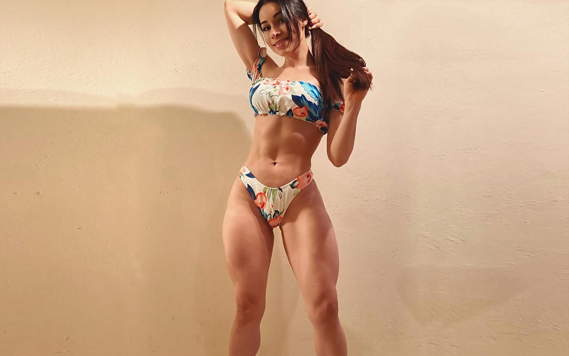 yuliett torres, девушка, модель, фотошоп