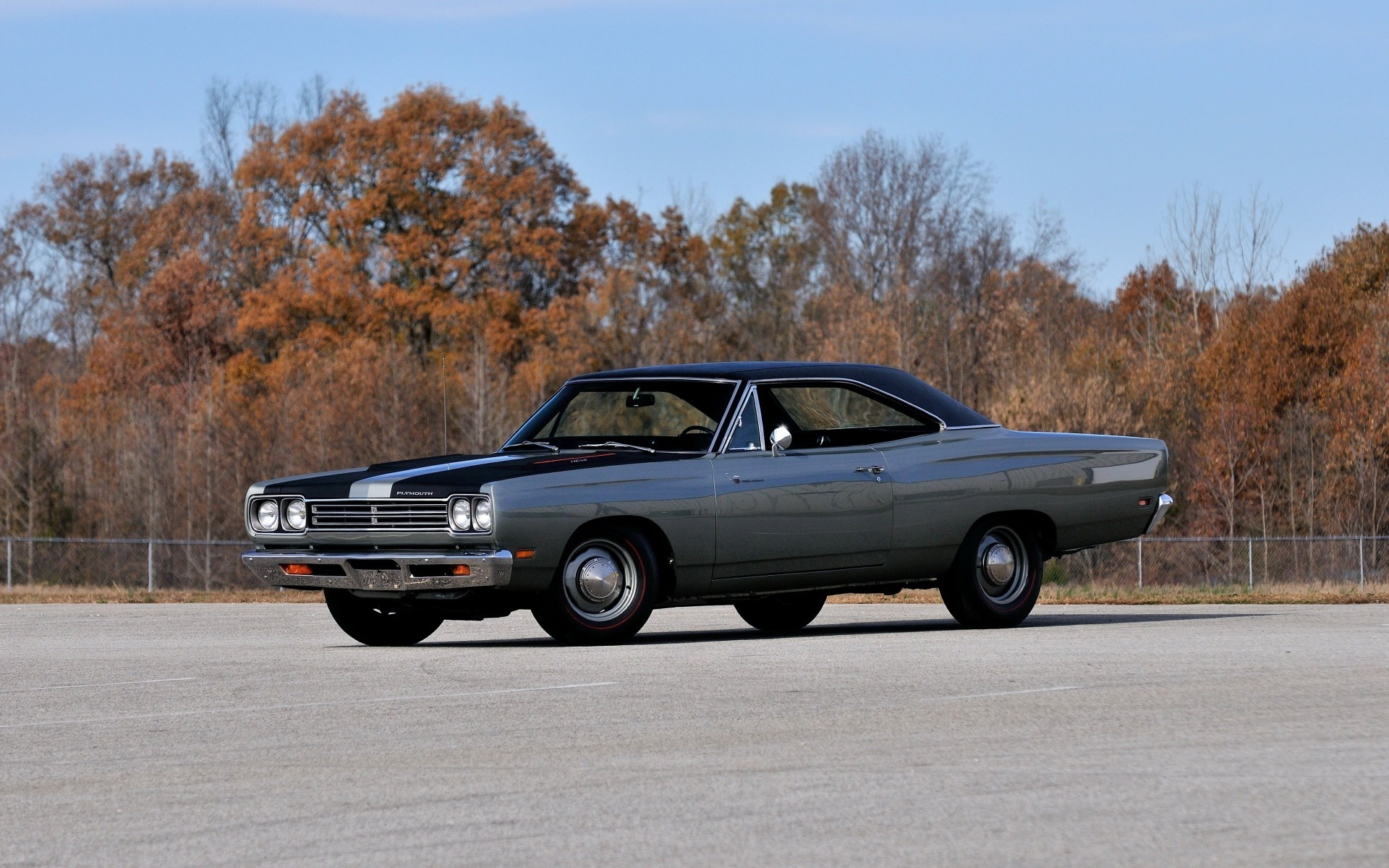plymouth, road runner, coupe