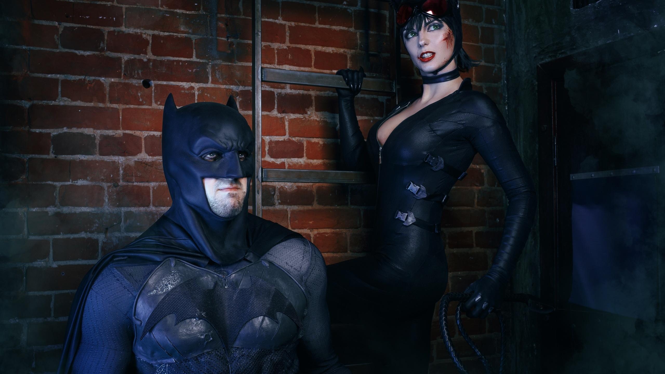 catwoman, batman, comics, cosplay, косплей, ds, ds comics