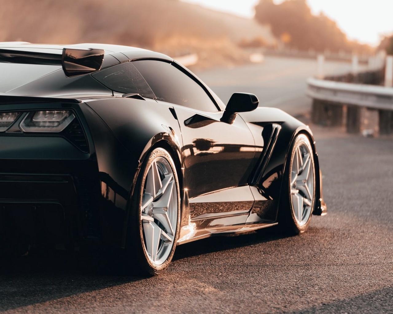 corvette, grand sport