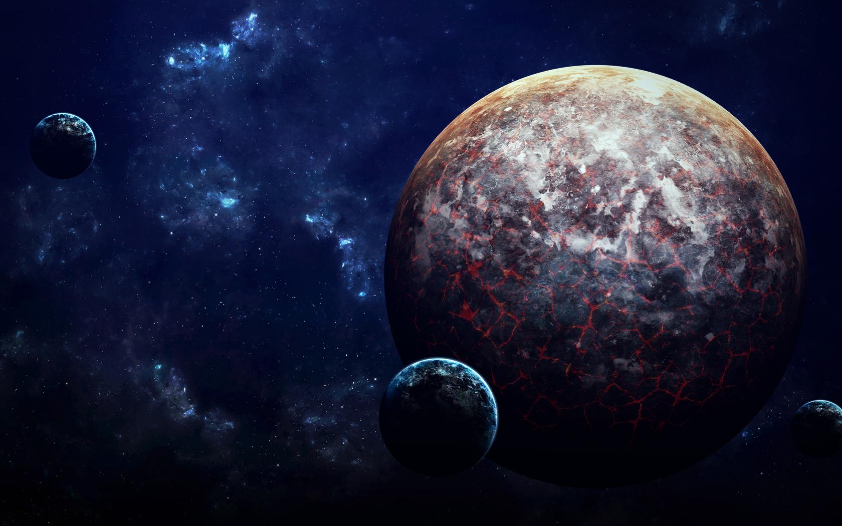 космос, обои для рабочего стола, алекс159 растягивает обоины как свое очко
