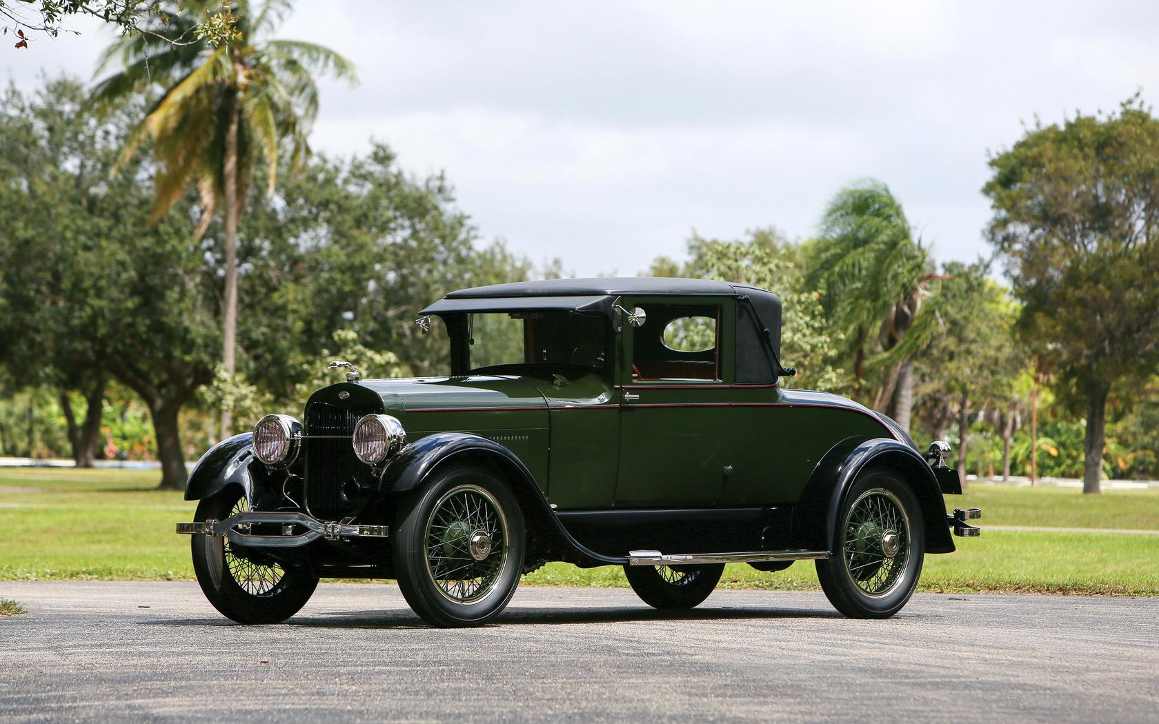 lincoln, model l, coupe, retro, cars, 1925, cars, judkins