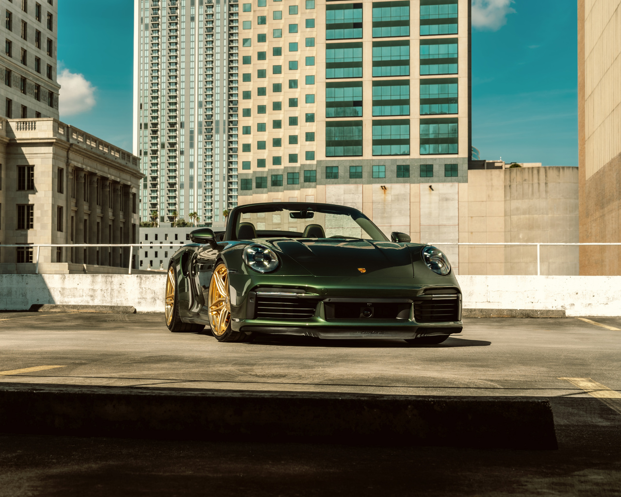 porsche, 911, turbo, s
