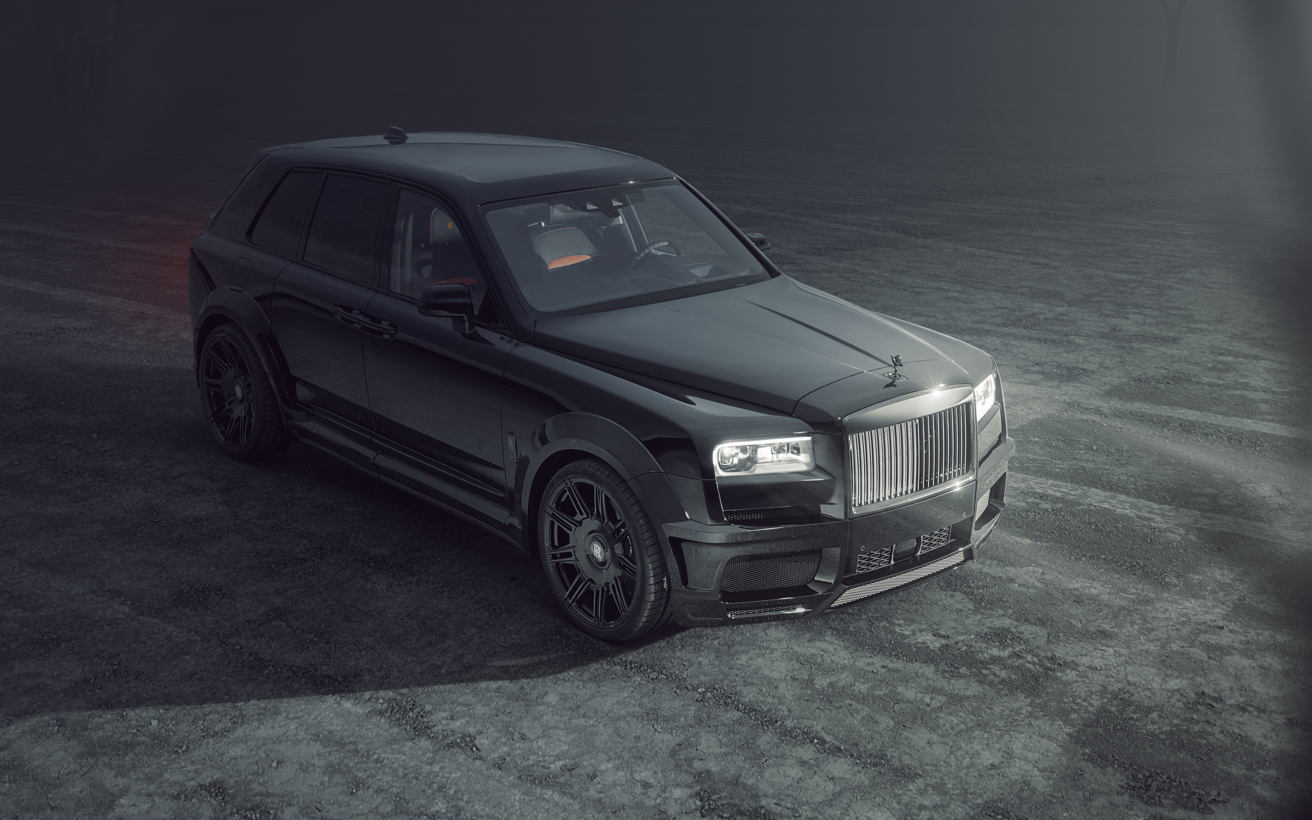 spofec, rolls-royce, cullinan, black, badge, 2021