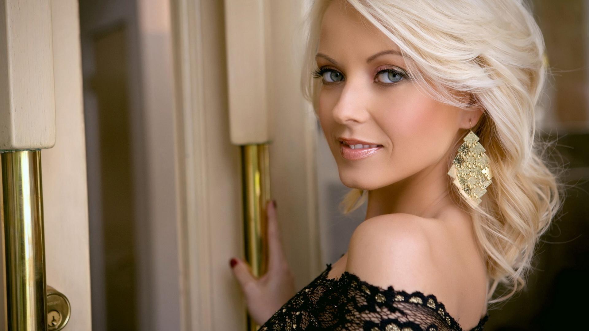 Фото красивых блондинок 25 фотография