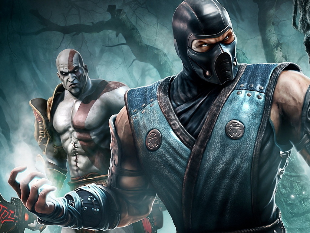 Download Mortal kombat x theme - free - latest version