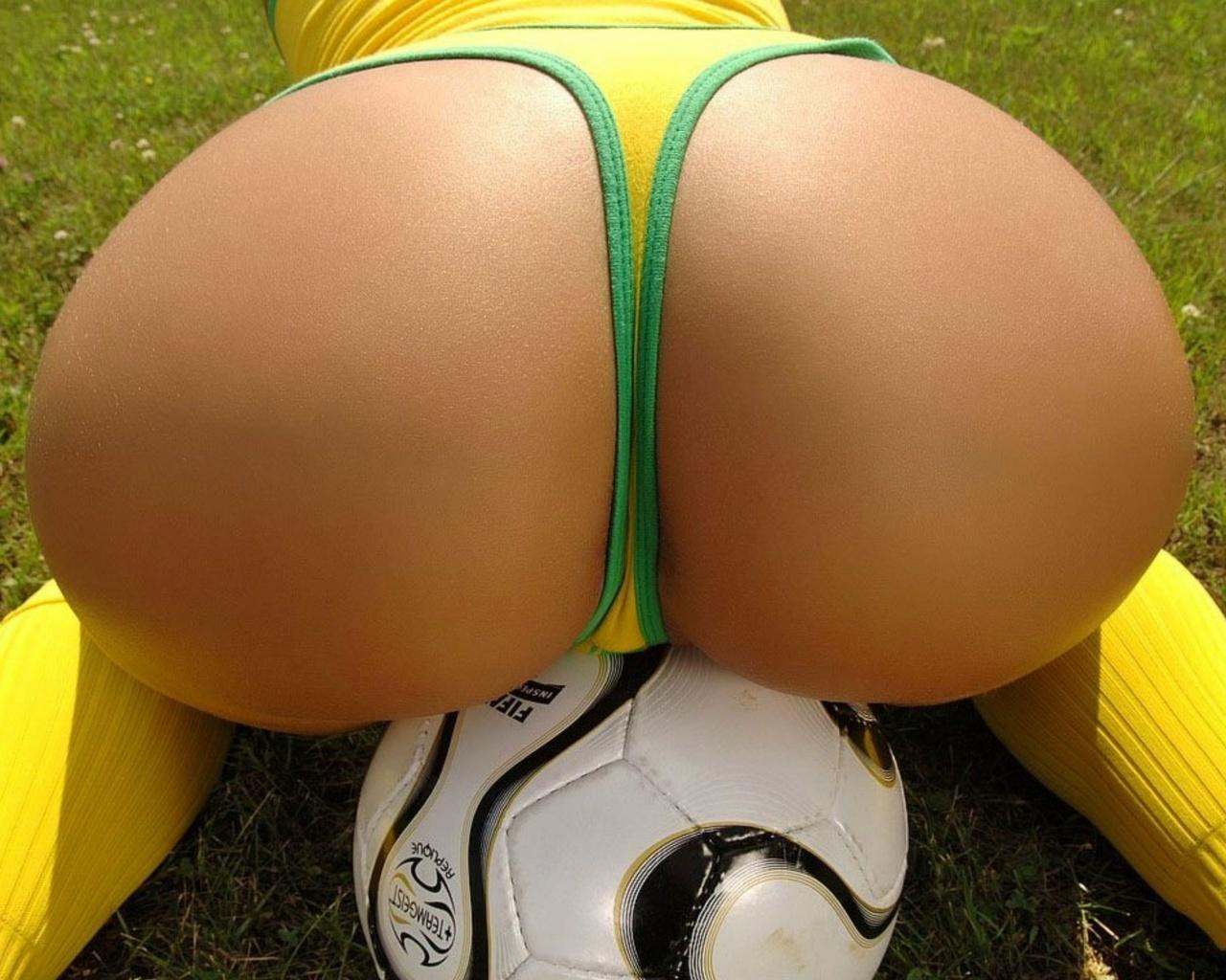Футбольное порно из бразилии 5 фотография