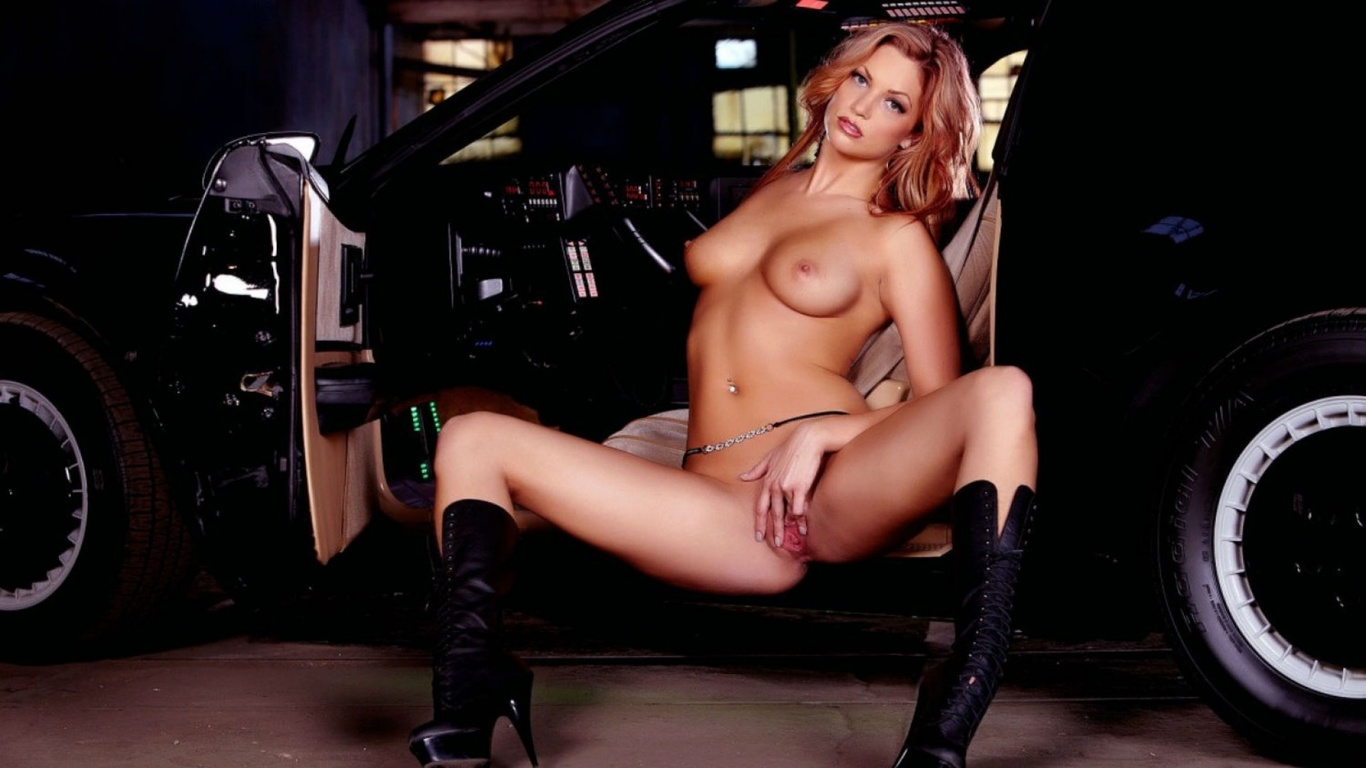 Knight rider cast nude nsfw video