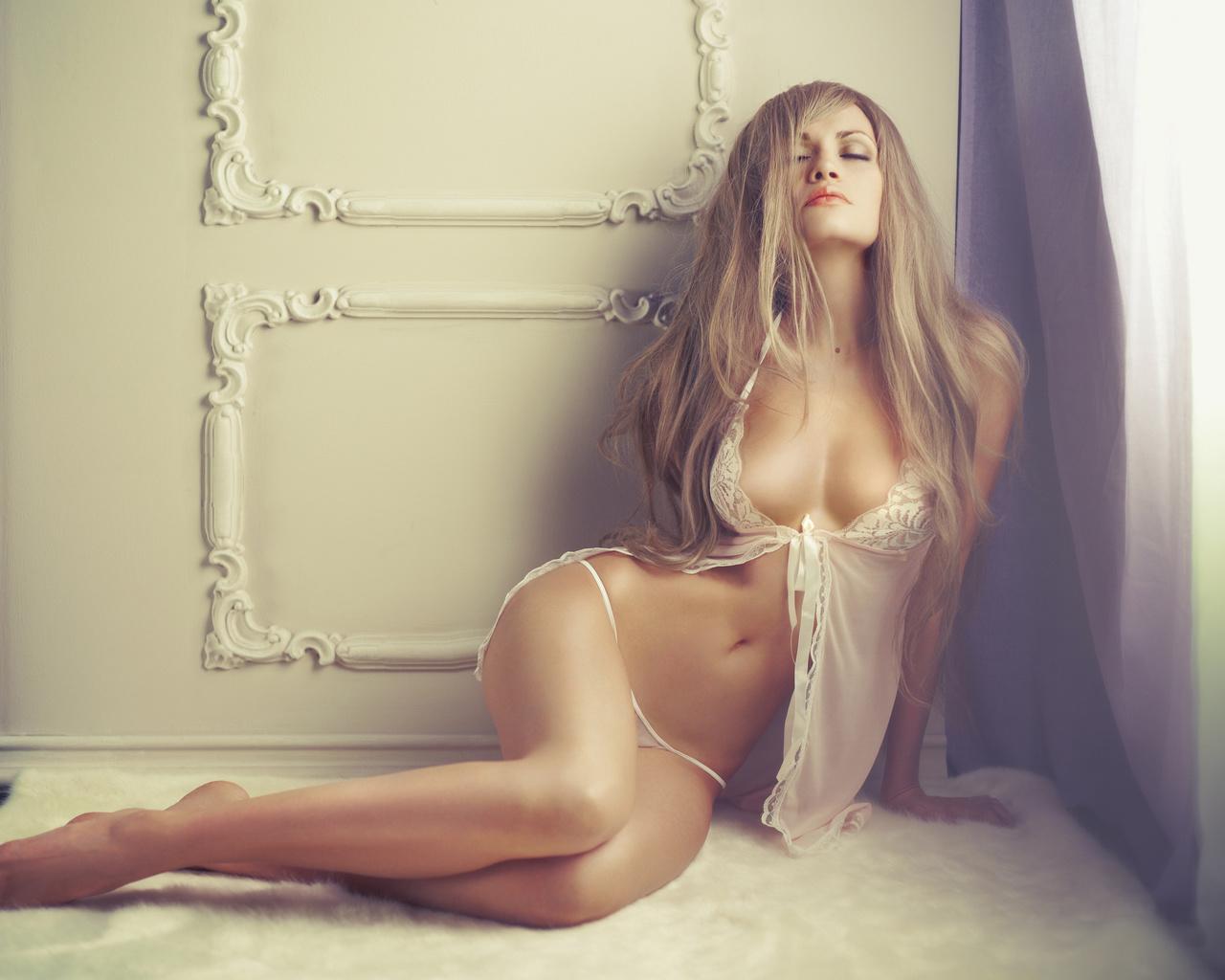 Эротическое и секс порно фото красивых русских девушек ...