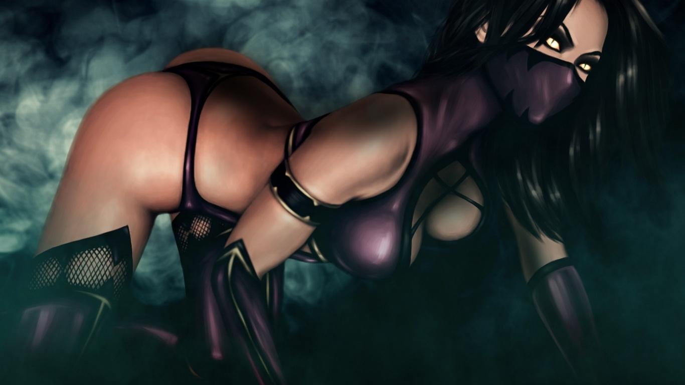 Mortal kombat komplete edition nude sceen porn tubes