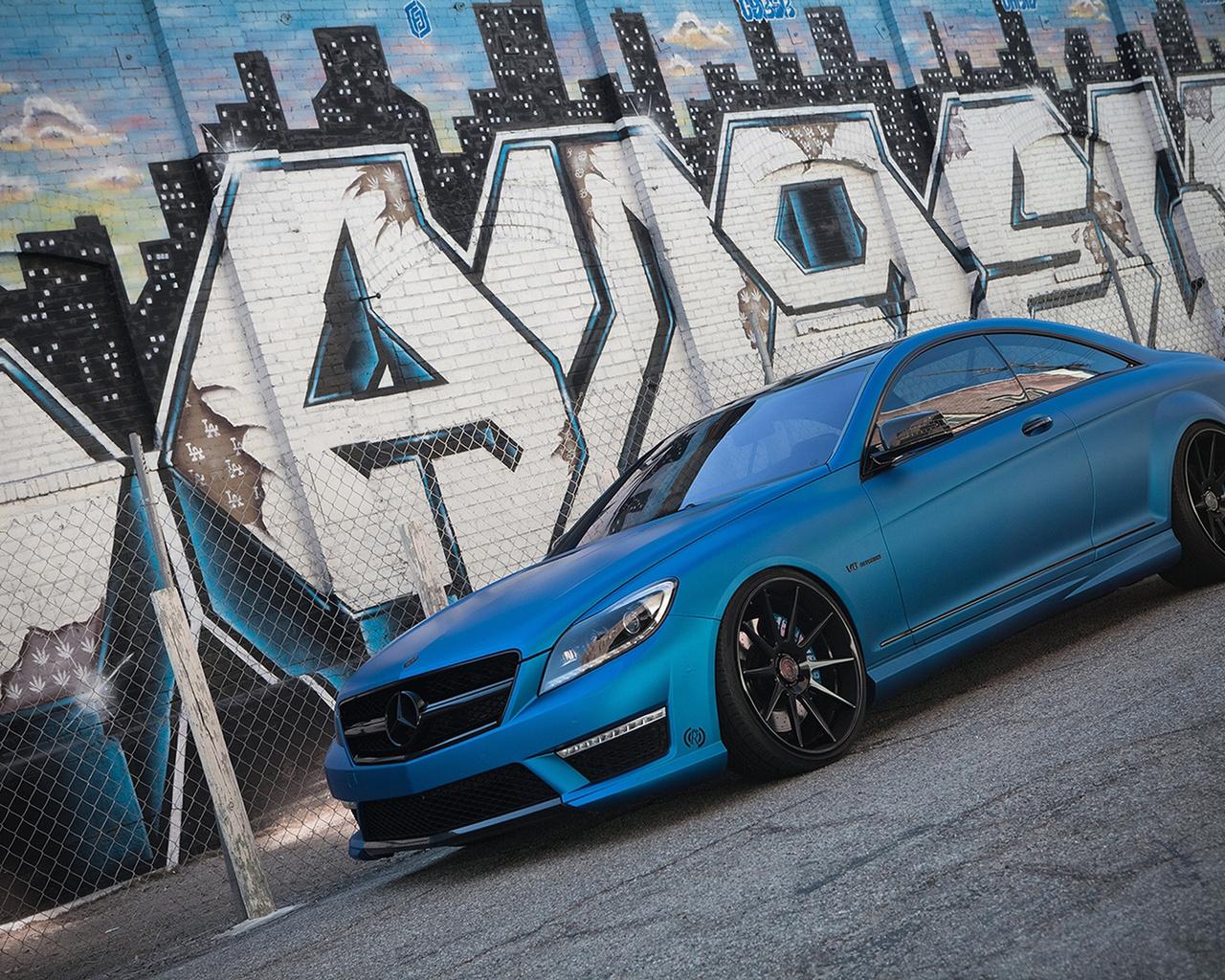 Картинки vossen, m5, обоя, wallpapers, auto, bmw, e39, car, black, bummer, автомобиль, tuning - обои 1440x900