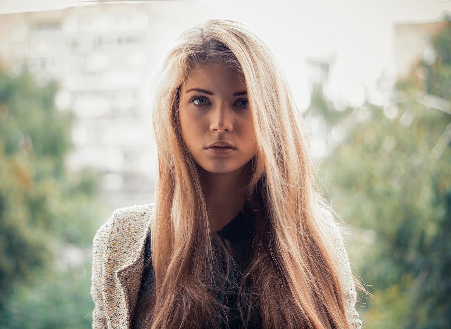 Фотографии с русоволосыми девушками 12 фотография