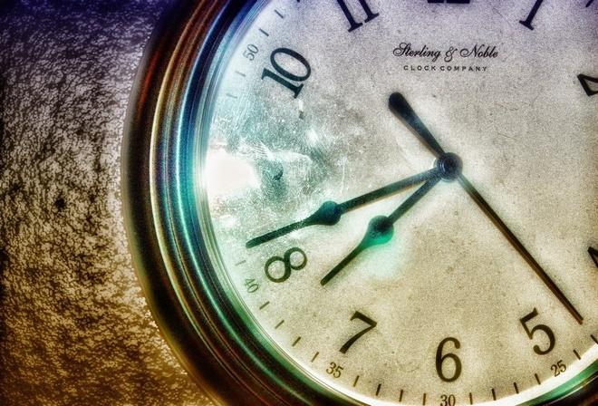 заставка на рабочий стол время часы № 190078 загрузить