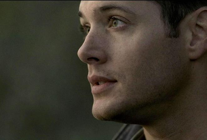 dean, Supernatural, дин, jensen ackles