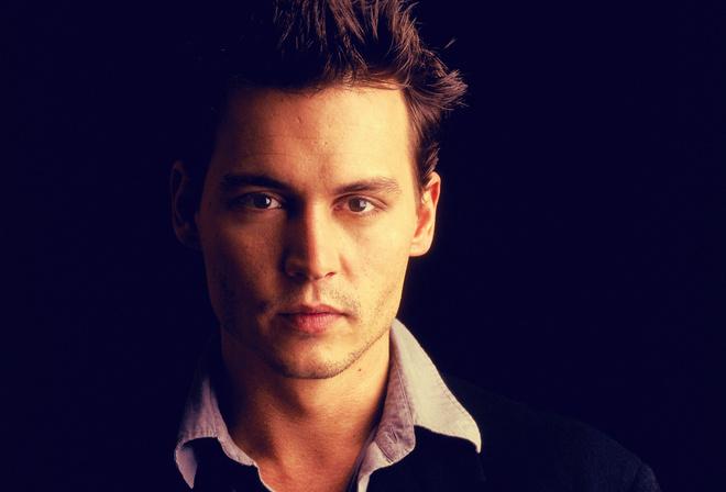 Johnny depp, depp, actor, america, american, dark, face, eyes