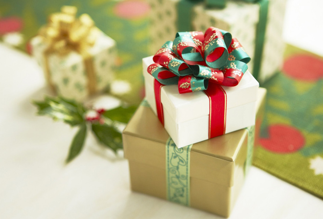 Корпоративные подарки на Новый год 2018 продумайте заранее