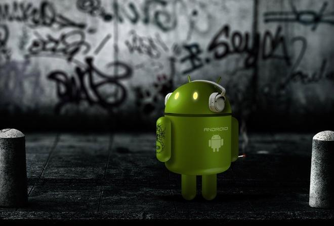 картинки на андроид на заставку