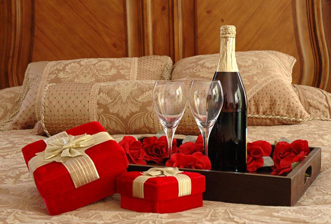 Романтические подарки девушкам сделать своими руками
