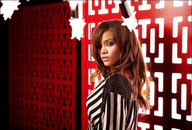 Рианна, певица, Rihanna