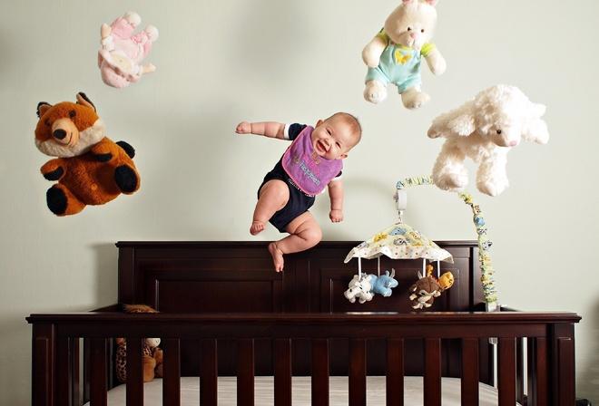 Лялька настроение радость веселье